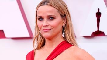 Reese Witherspoon es tendencia, vendió Hello Sunshine