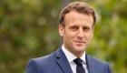 Macron responde preguntas sobre la vacuna en redes