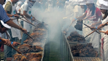La polémica de la carne sintética en Uruguay