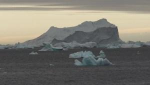 Alerta por deshielo masivo en Groenlandia