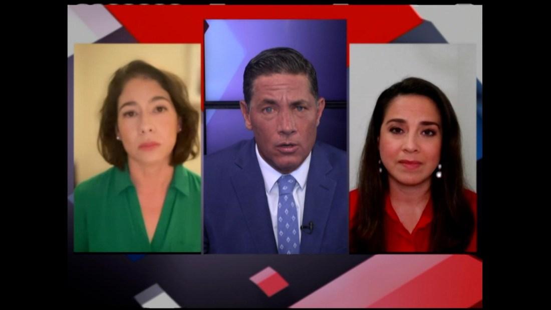 Cárdenas: La oposición en Nicaragua está secuestrada