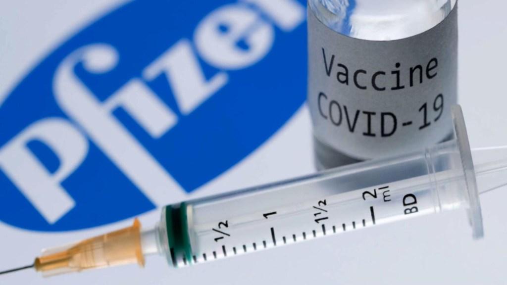 La FDA trabaja para aprobar vacunas en EE.UU.