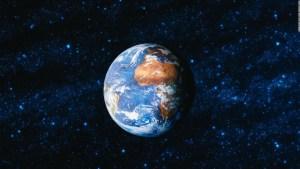 Los días en la Tierra no siempre fueron de 24 horas