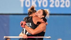 Latinoamérica celebra con nuevas medallas olímpicas