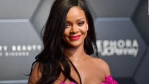 Forbes: Rihanna es la cantante más rica del mundo