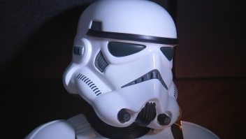 Esta casa de Star Wars cautiva a las redes