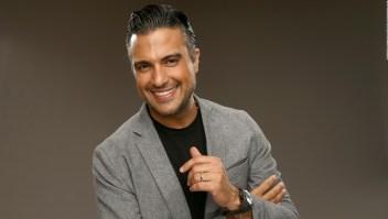 El mexicano Jaime Camil y su regreso a los musicales