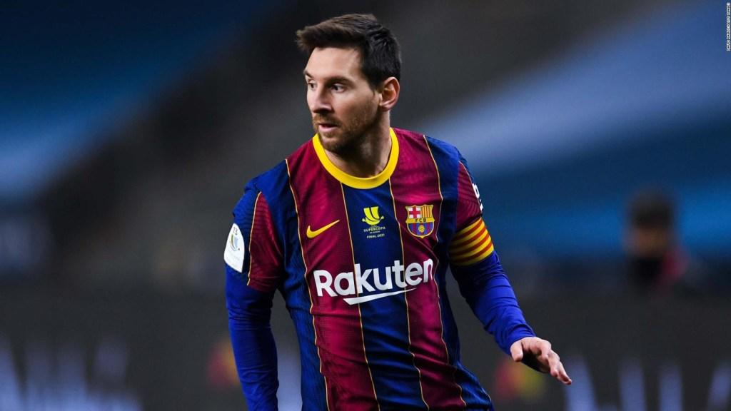 Así reacciona Argentina al adiós de Messi y FC Barcelona