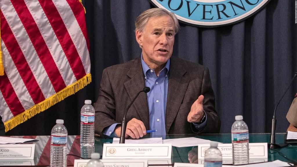 Texas: Demanda a quien haga obligatorio uso de cubrebocas