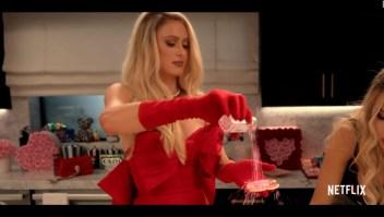 Paris Hilton estrena su show de cocina