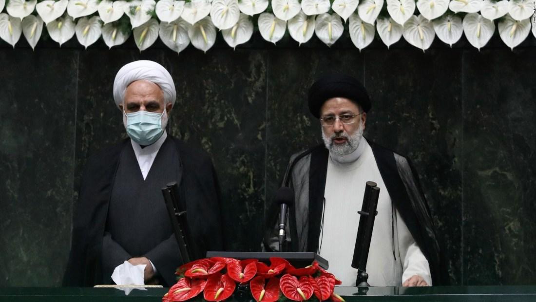 ¿Podría ser pacífico el programa nuclear de Irán?
