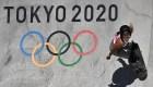 Sky Brown, la joven skater que brilló en Tokio 2020