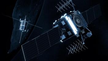 Todo lo que debe saber sobre la Fuerza Espacial de EE.UU.