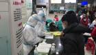 China confina a miles por brote de variante delta