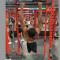 Zion Clark, el luchador que sueña con los Paralímpicos