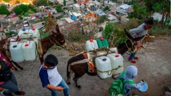 Por qué más mexicanos son pobres en 2020, según Coneval
