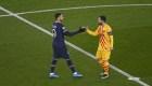 Varsky: Messi está lejos de Barcelona y cerca de París