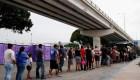 México es ejemplo al no cerrar fronteras y permitir solicitudes de asilo, dice consultora de Acnur