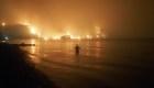 Grecia: Guardia Costera rescata a 1.400 personas
