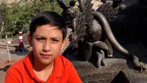 Niño mexicano gana el oro en campeonato de matemáticas