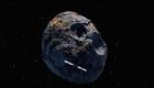 Este asteroide vale más que toda la economía mundial