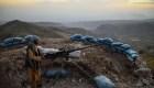El movimiento talibán controla más zonas en Afganistán