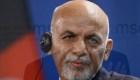 residente de Afganistán pide levantarse contra los talibanes