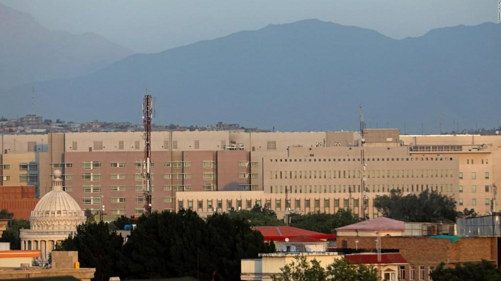 Babawasan ng Estados Unidos ang pagkakaroon nitong diplomatiko sa Afghanistan