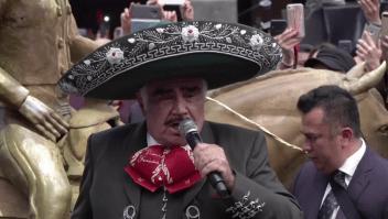 Lo que sabemos de la salud de Vicente Fernández