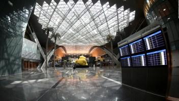 Te llevamos a los mejores aeropuertos del mundo