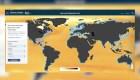 Innovadora plataforma proyecta futuro nivel del mar
