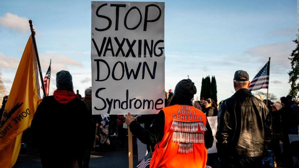 ¿Por qué algunos difunden mentiras sobre las vacunas?