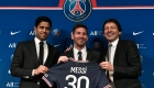 Esto dijo Messi sobre enfrentar al Barça jugando en PSG