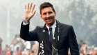 Messi ya es del PSG y París es una fiesta