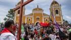 Iglesia católica de Nicaragua cuestiona elecciones