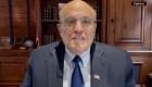 Rudy Giuliani ahora vende videos personalizados: míralo