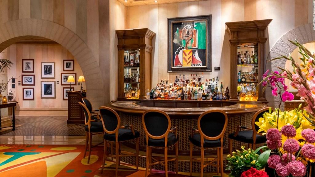 Las 11 obras de Picasso que se subastarán en Las Vegas
