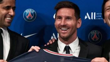 5 astros del fútbol que ficharon por el PSG