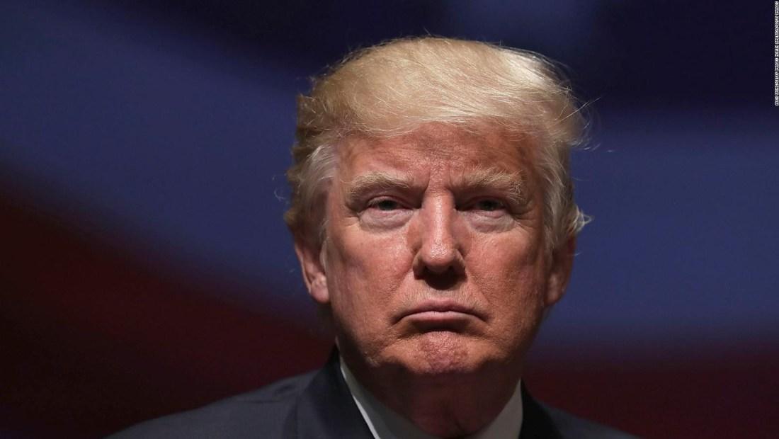 Donald Trump busca frenar la investigación en su contra
