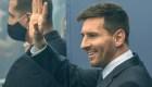Lionel Messi y el PSG viven una jornada muy especial