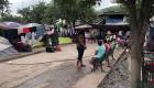 Aumenta el número de migrantes deportados a México
