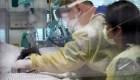 EE.UU.: Aumenta hospitalización de niños por covid-19