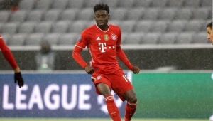 Estrella del Bayern Munich genera sensación en TikTok