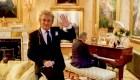 El baile de Rod Stewart que es tendencia