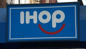 Entérate de los cambios en el menú de Ihop