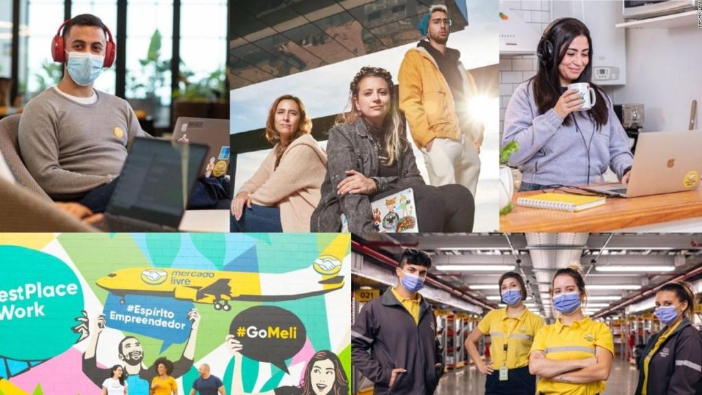 Las mejores empresas para trabajar en América Latina
