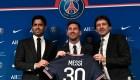 Terremoto Messi: lo que gana el PSG y pierde el Barcelona