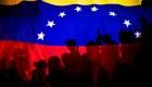 Inicia la negociación entre Maduro y la oposición