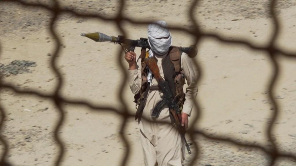 Binalaan ni Guterres na wala sa kontrol ang Afghanistan