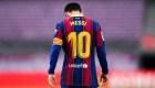 LaLiga comenzó con la sombra de Messi